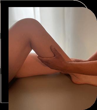 Manuelle Lymphdrainage MLD nach Foeldi