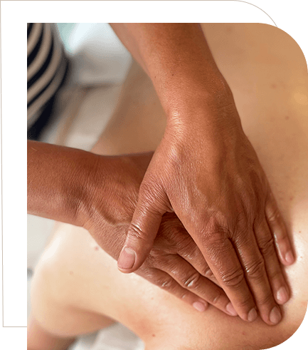 Klassische Massagetherapie KMT 02